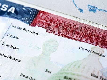 Требования к документам для оформления визы