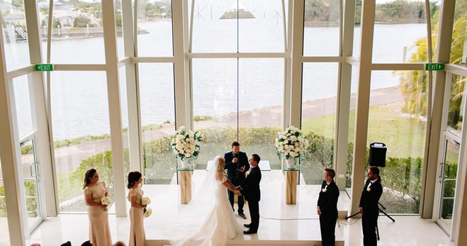 on-site marriage registration