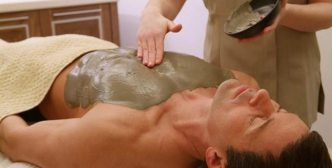 восточный массаж для мужчин