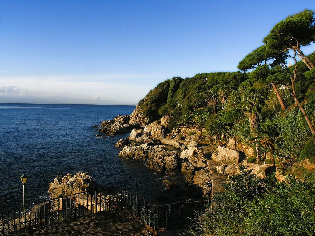 отели Испании