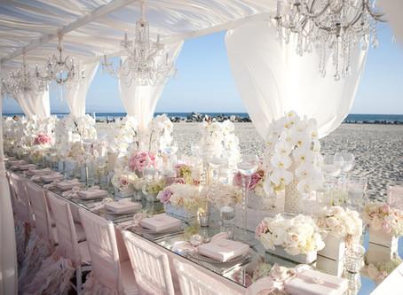 Как заработать на свадьбе