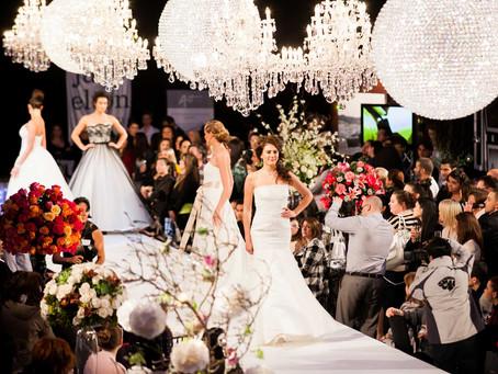 Свадебная выставка в Москве