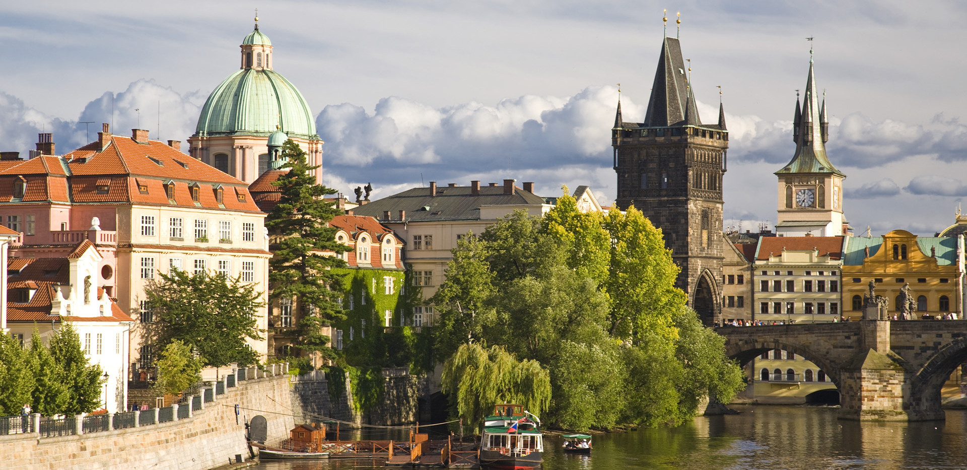 Визы в Чехию