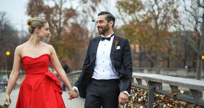 Pont des Arts,wedding-planner-mon-amour