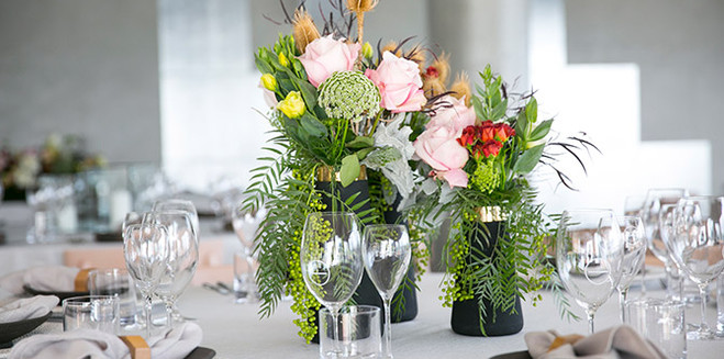wedding photographer in Kolomna,table setting