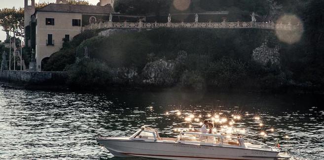 weddings on the yacht