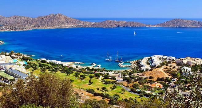 Визы в Грецию