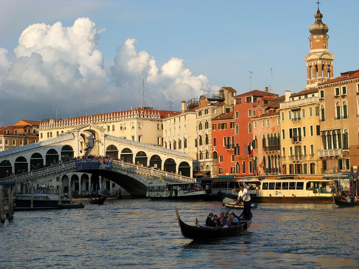 Визы в Италию