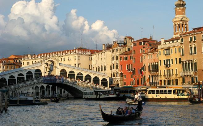 Билеты в Италию