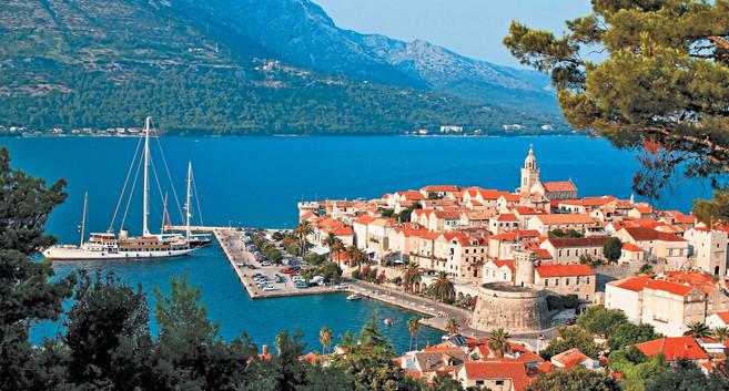 Визы в Хорватию