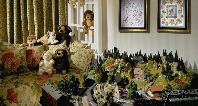 отели для отдыха с детьми