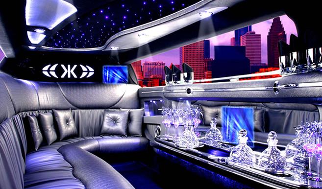 Chrysler 300C заказать
