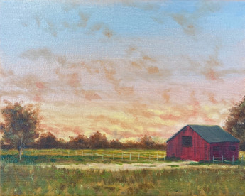 The Lonely Barn 8x10.jpg