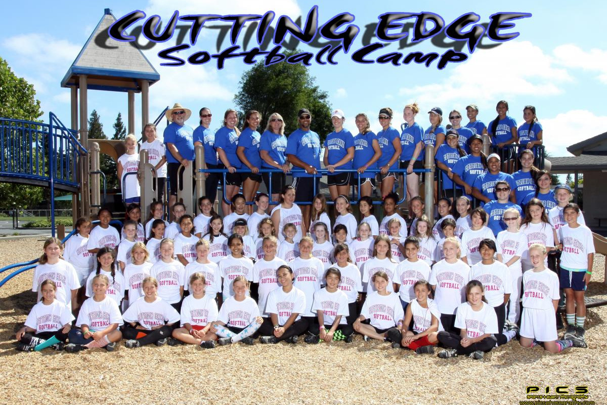 Cutting Edge Group Photo 2011