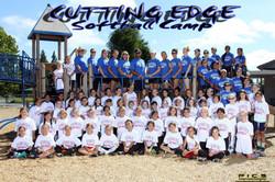 Cutting Edge Group Photo 2011