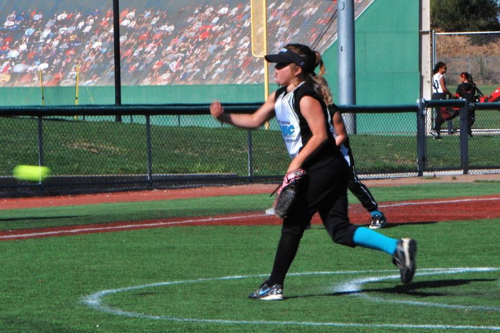 Pitching 2010