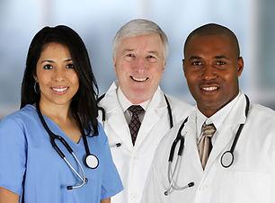market research doctors