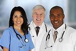 Medical School Admissions