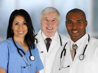 Guía de criterios de Aptitud para trabajadores de ámbito sanitario