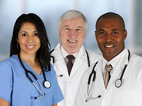CNE contratará 150 médicos para mejorar atención y seguimiento de pacientes COVID-19