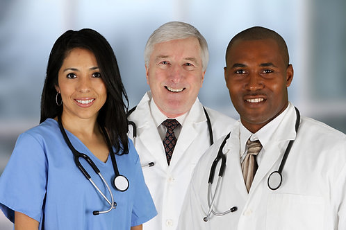 Medical Vendor List