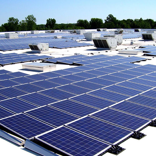 Residential Solar Installation Company located in in NJ