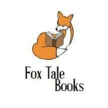 Fox Tale Books - Winner of the $500 BizRebuild Voucher