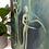 Thumbnail: Grzyby - obraz olejny