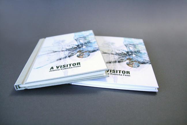 Projekt ksiazki 2 - ilustracje i sklad -