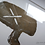 Thumbnail: Ślężański niedźwiedź XV - linoryt