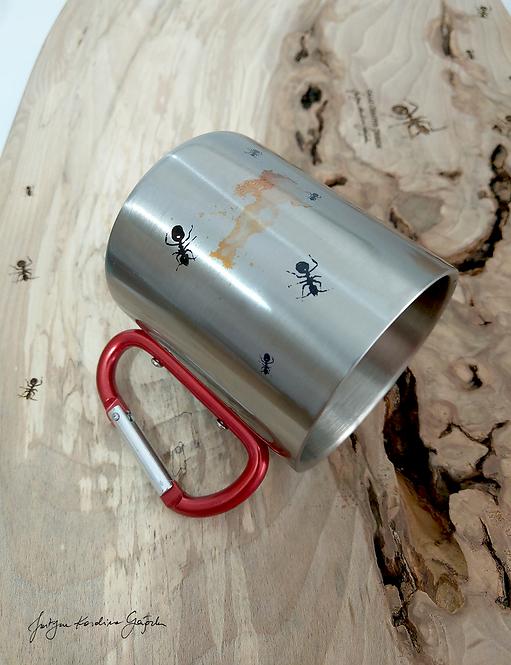 Kubek Górołaza - Mrówki
