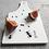 """Thumbnail: Deska ceramiczna do serwowania """"Mrówki"""""""