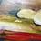 Thumbnail: W Twoim domu - olej/akryl
