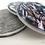 """Thumbnail: 3 Podkładki ceramiczne """"Gąszcz"""""""