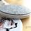 """Thumbnail: Podkładki ceramiczne """"MOTYL"""" - komplet 2 sztuki"""