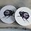 Thumbnail: Podkładki ceramiczne pod kubek (komplet)- Orytes nasicornis