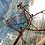 Thumbnail: Dmuchawce - ilustracja/obraz