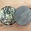 Thumbnail: 2 Podkładki kamienne granitowe - Bańkowa Panienka