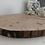 """Thumbnail: BUK - deska do serwowania potraw z grawerem """"Mrówki"""""""