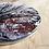 Thumbnail: Modliszka - podkładka ceramiczna pod kubek