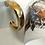 Thumbnail: 1 Kubek ze złotym uchem - Lepidoptera