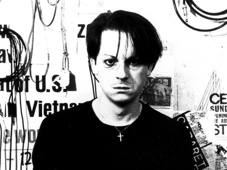 Cabaret Voltaire Announce First New Album In Over 20 Years – SHADOW OF FEAR