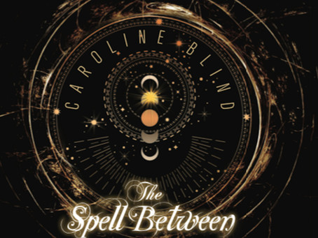 REVIEW: Caroline Blind 'The Spell Between'