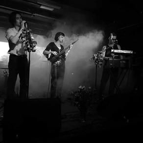 Danish Darkwave Band Torch Releases Self Titled Debut EP