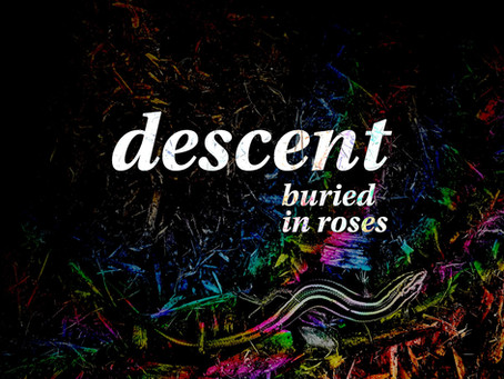 Buried In Roses / descent