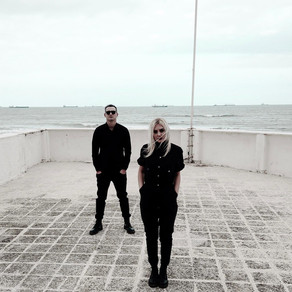 """Turkish Post-Punk Band Ductape Release New Album 'Labirent' With Accompanying Video """"Hata"""""""