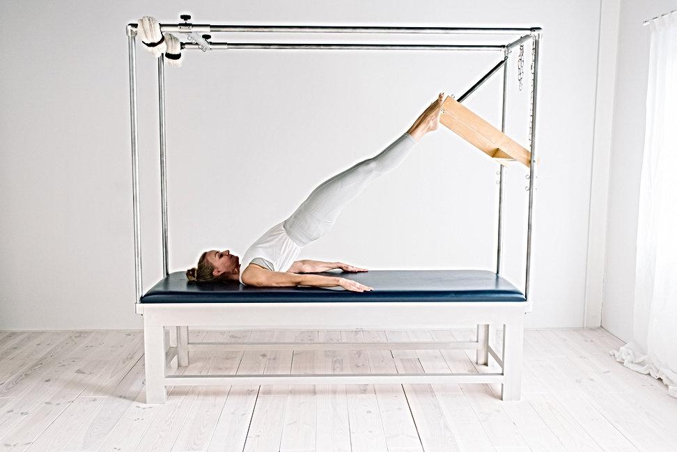 Pilates Woerden - Marjan Oesterholt Foto