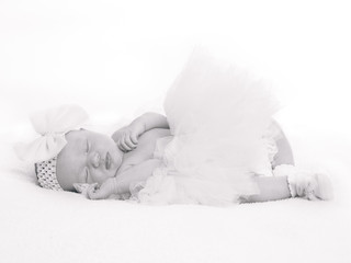 Nguyen Family/Newborn Session