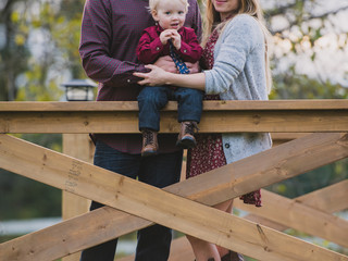 Jaffray Family Session