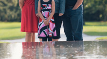 The Wolfenden family session
